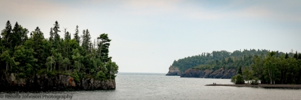 Split Rock Beach