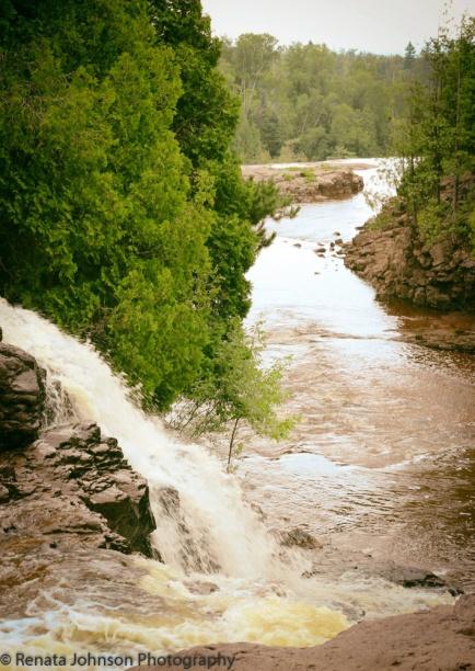 Falls, Gooseberry_