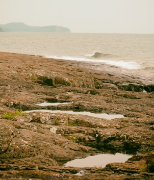 Lake Superior Shoreline 3
