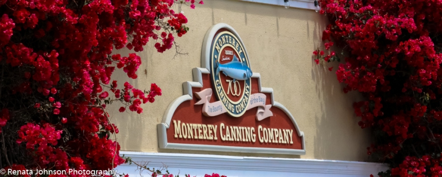 Monterey Canning Co Entr